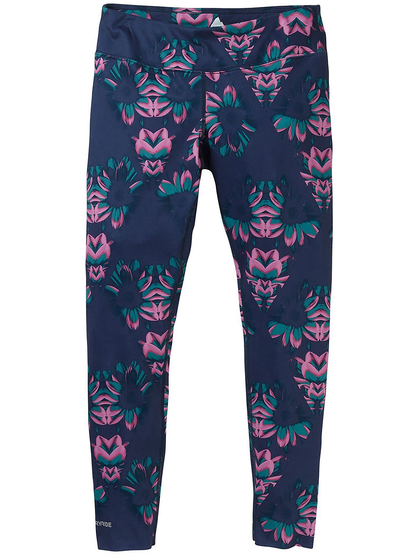 Burton Midweight Tech Pants dress blue stylus