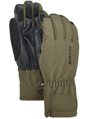 Burton Profile Under Guantes