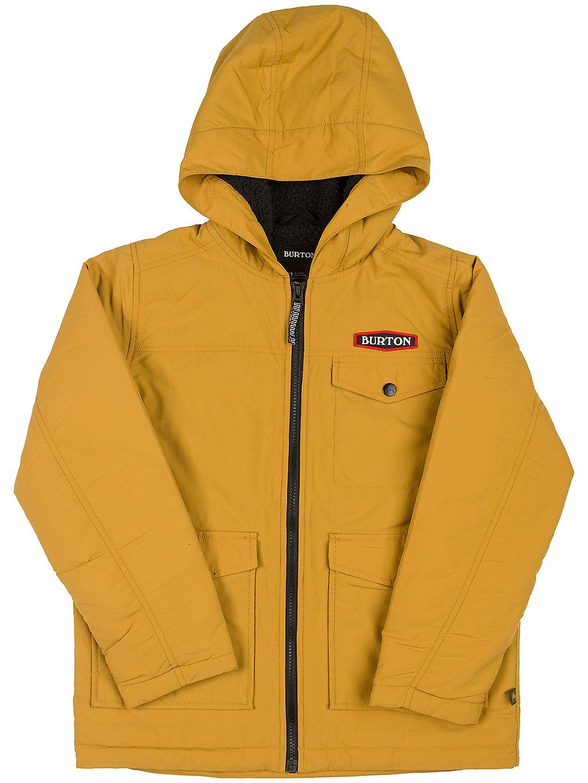 Image of Burton Castable Jacket wood thrush L