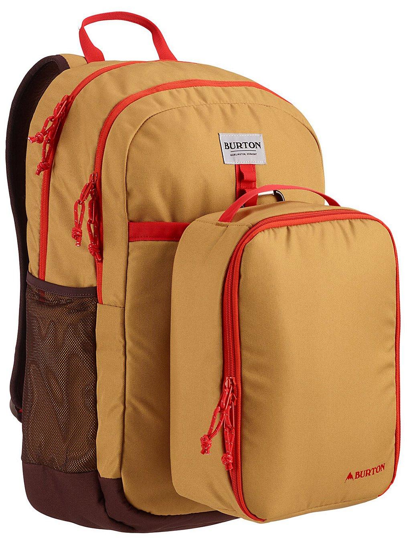 Image of Burton Lunch-n-Pack Backpack wood thrush Uni