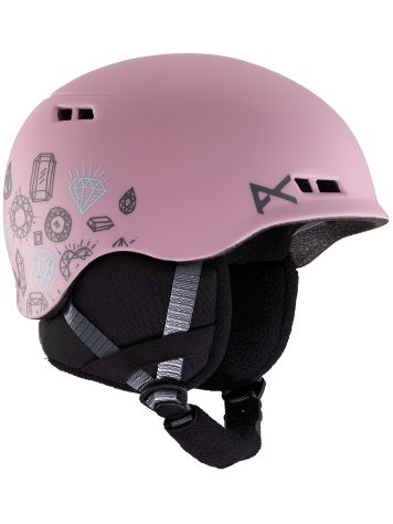 Anon Burner Casque