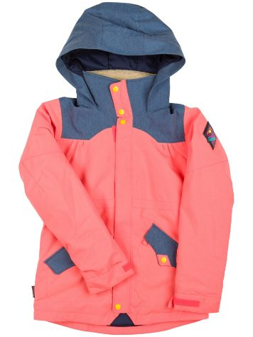 Burton Shortleaf Parka