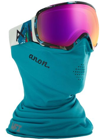 Anon Tempest MFI Parrot Goggle