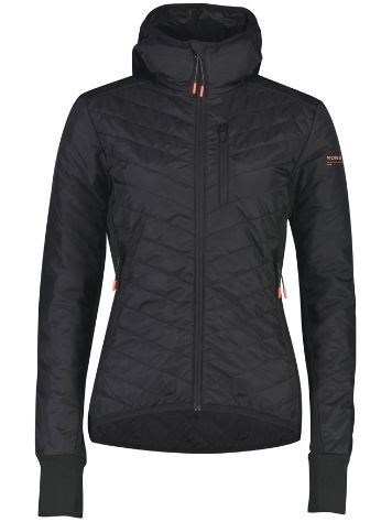 Mons Royale Merino Neve Insulation Fleecejacke