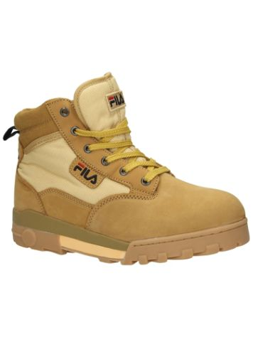 Fila Grunge II Mid Shoes