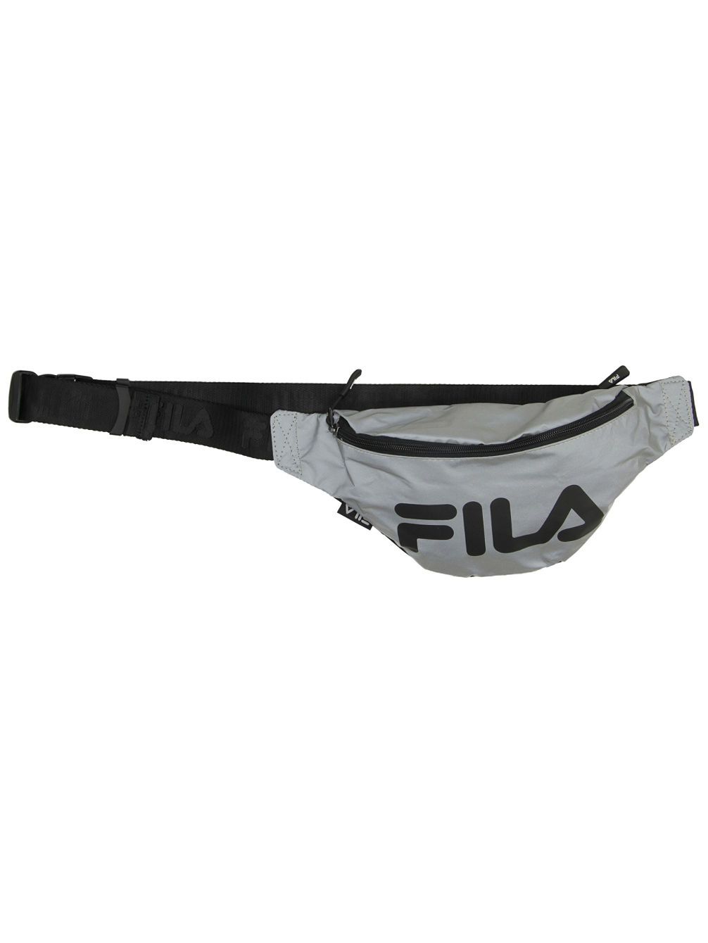 Slim Reflective Fanny Pack