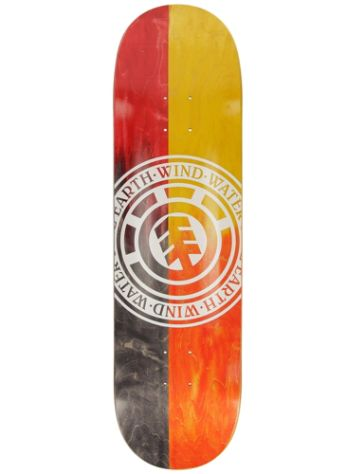 Element Seal Split 8.5'' Skateboard Deck