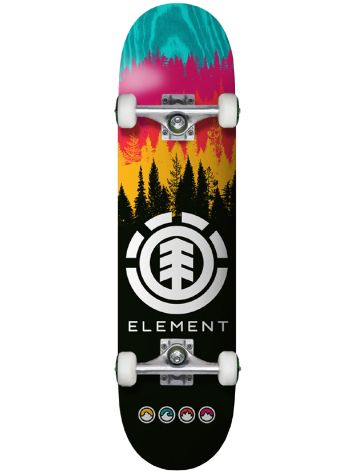 "Element Forest Fade 7.75"" Complete"