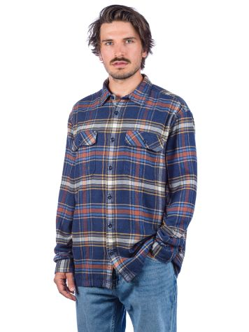 Patagonia Fjord Flannel Chemise