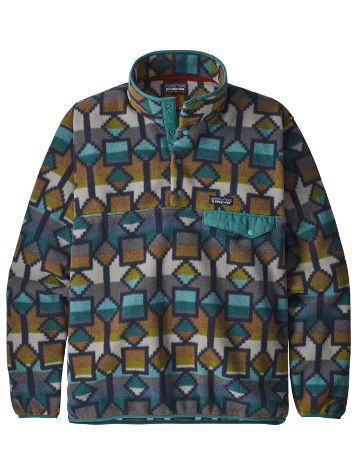 Patagonia LW Synchilla Snap-T Sweater