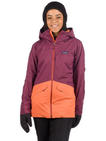 Patagonia Insulated Snowbelle Jacke