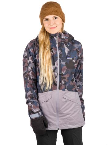 Patagonia Insulator Snowbelle Giacca