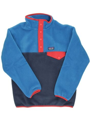 Patagonia LW Synchilla Snap-T Sweat