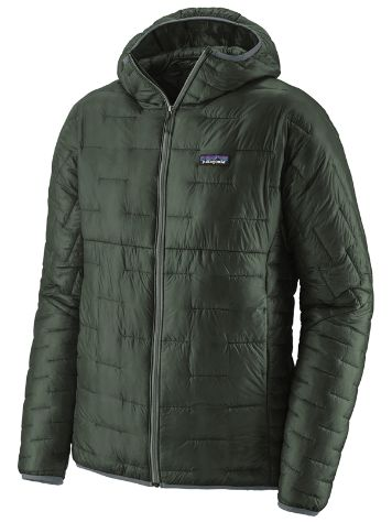 Patagonia Micro Puff Hooded Jacket