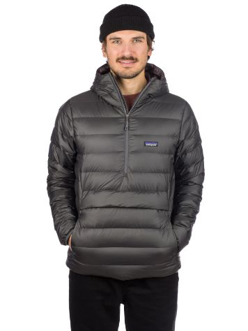 Patagonia Down Sweater Hooded Anorak