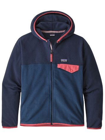 Patagonia Micro D Snap-T Chaqueta