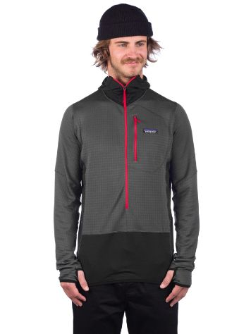 Patagonia R1 Hooded Fleecetröja