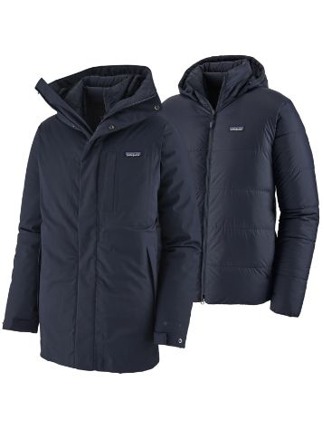 Patagonia Frozen Range 3-in-1 Insulator Bunda