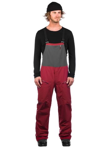 Patagonia Snowdrifter Kalhoty s laclem
