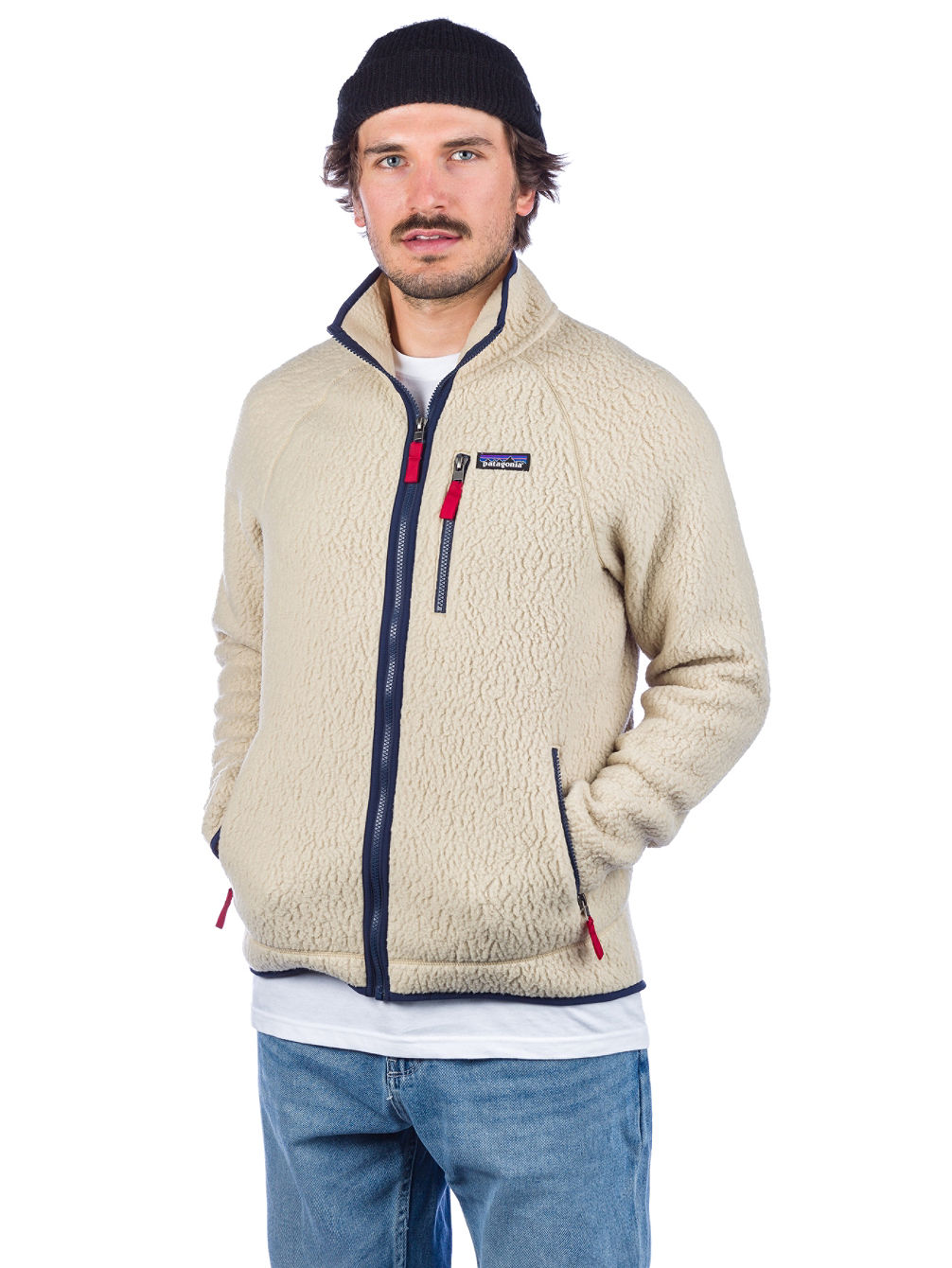 performance sportswear for whole family cheap for sale Buy Patagonia Retro Pile Jacket online at Blue Tomato