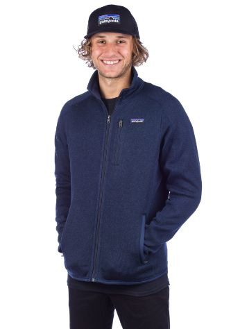 Patagonia Better Sweater Veste Polaire