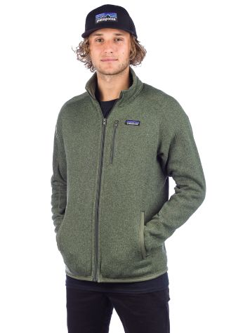 Patagonia Better Zip Sweater