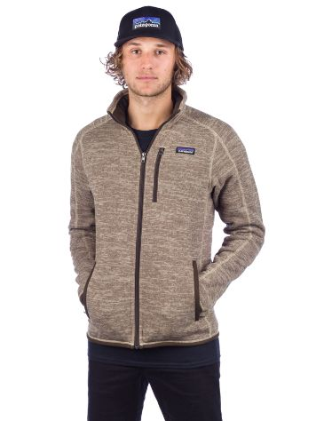 Patagonia Better Sweater Chaqueta Polar