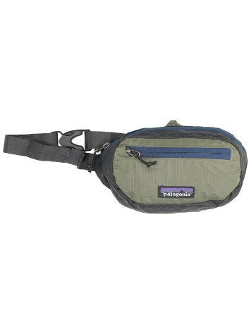 Patagonia Ultralight Black Hole Mini Hip Taske