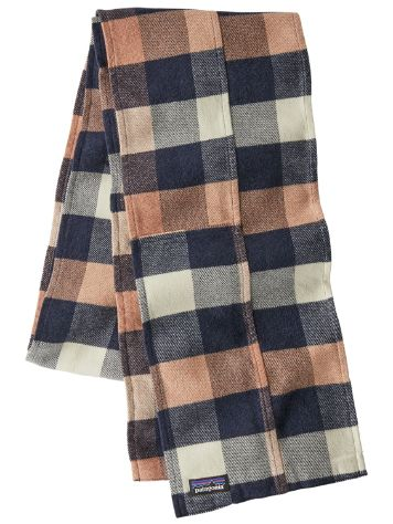 Patagonia Fjord Flannel Patchwork Schal