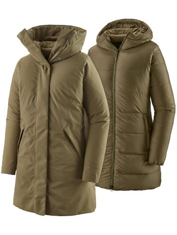 Patagonia Frozen Range 3-in-1 Insulator Jacket