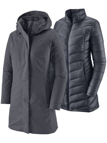 Patagonia Tres 3-in-1 Insulator Jacket