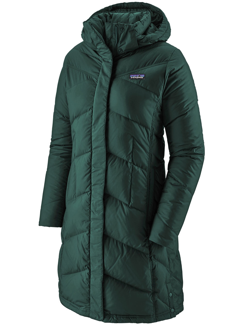 Down With It Insulator Jacket