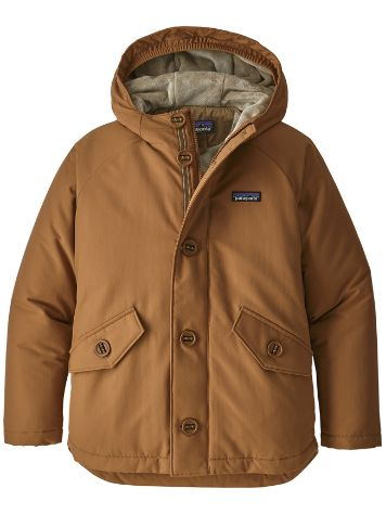 Patagonia Insulated Isthmus Giacca