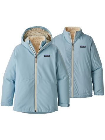 Patagonia 4-in-1 Everyday Jacket