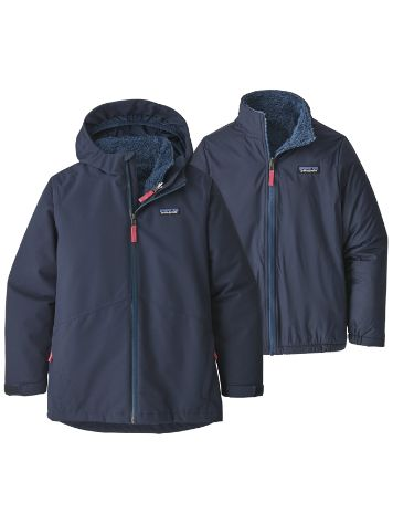 Patagonia 4-in-1 Everyday Jacke