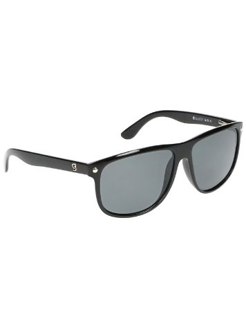 Glassy Cole Premium Polarized Black