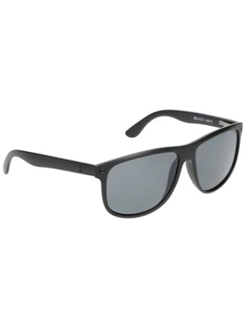 Glassy Cole Premium Polarized Matte Black