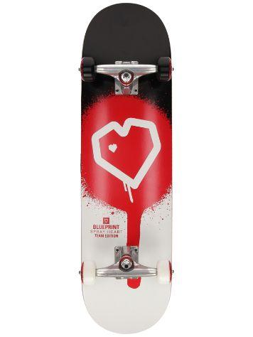 ae498e79 Blueprint Blueprint Spray Heart 8.25