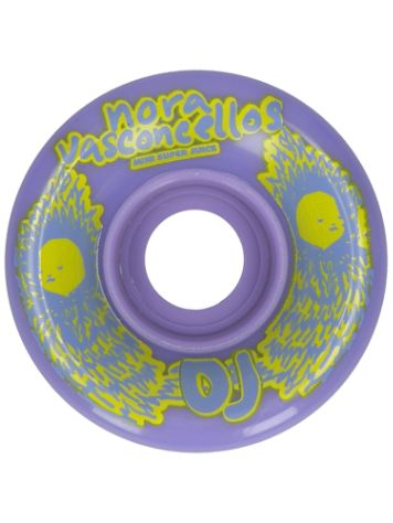 OJ Wheels Nora V Mini Super Juice 78a 55mm Wheels