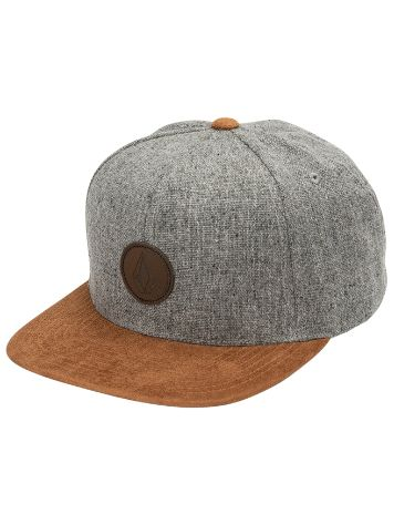 Volcom Quarter Fabric Cap