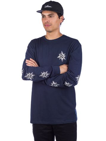 Volcom Family Stone Basic Long Sleeve T-Shirt