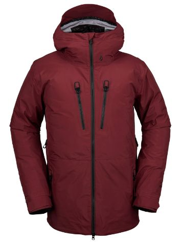 Volcom TDS Insulated Gore-Tex Jacket