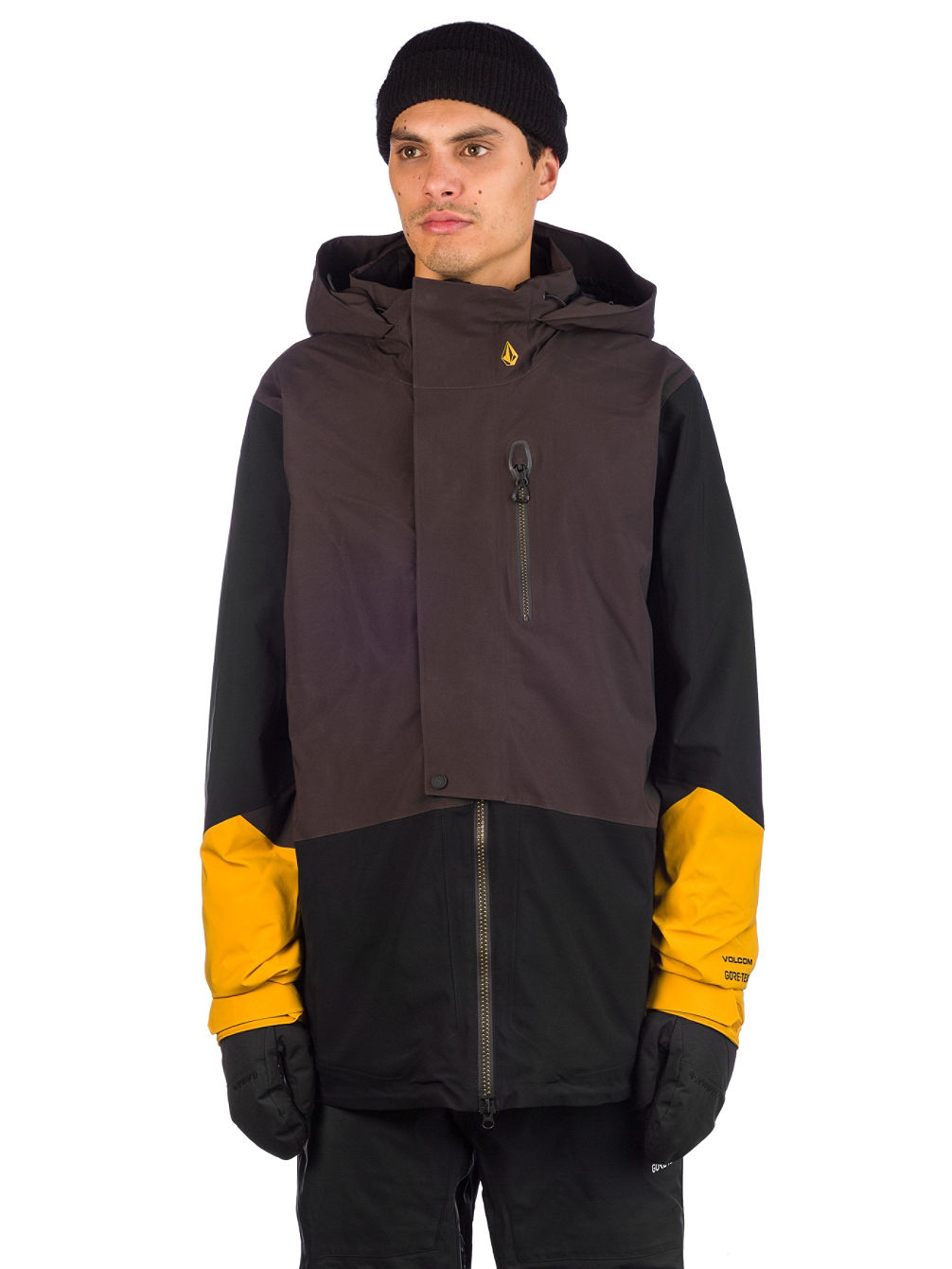 reasonable price good looking new images of Buy Volcom Bl Stretch Gore-Tex Jacket online at Blue Tomato