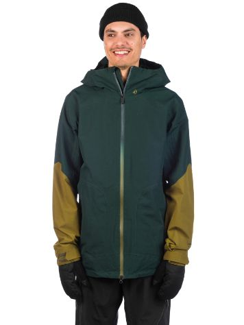Volcom Resin Gore-Tex Jacket