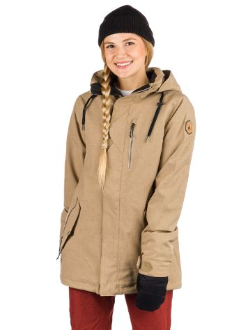 Volcom Shrine Insulator Chaqueta