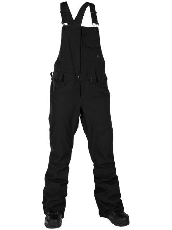 Volcom Swift Bib Pants Langarmshirt