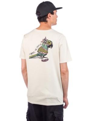 Buy Volcom Party Bird T-Shirt online at Blue