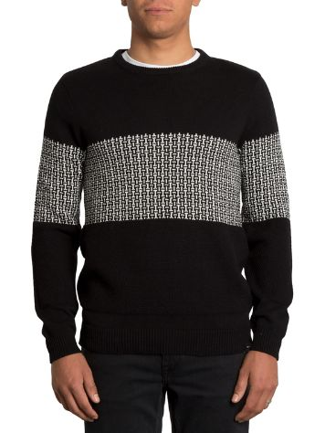 Volcom Past Your Time Strickpullover