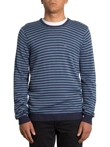 Volcom Uperstand Stripe Pullover