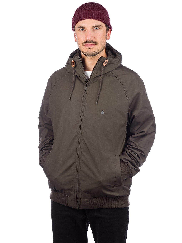 Volcom Hernan 5K Jacket lead